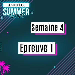 Summer Pop Tour