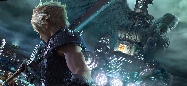 Final Fantasy VII Remake signe le retour de la dream team