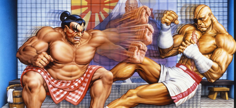 Rappeurs, joueurs pros, développeurs : les personnalités qui ont fait de Street Fighter un phénomène pop