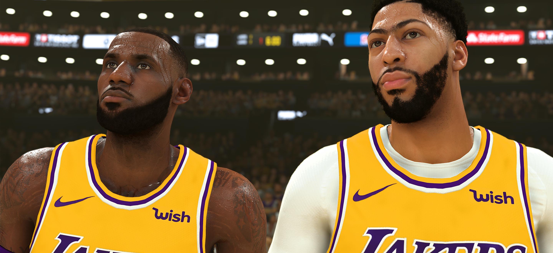 La parade Disney des joueurs NBA