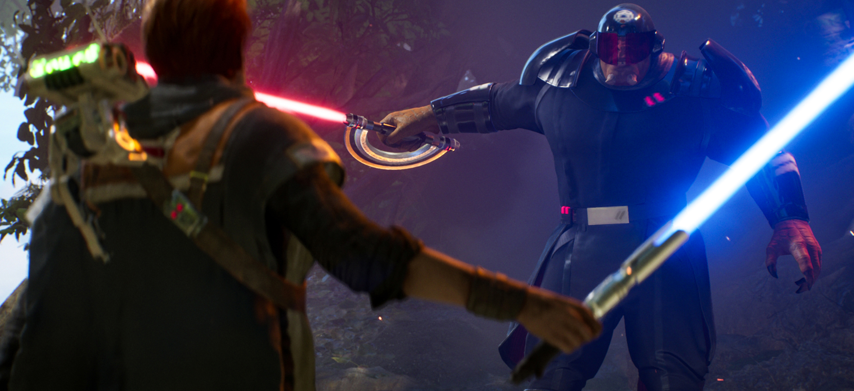 Star Wars : Masters of Teräs Käsi, la copie raté de Tekken