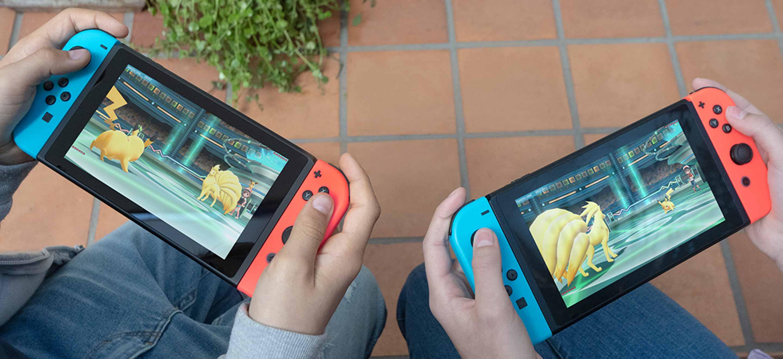 Nintendo Switch Pro : 6 changements qu'on aimerait voir arriver