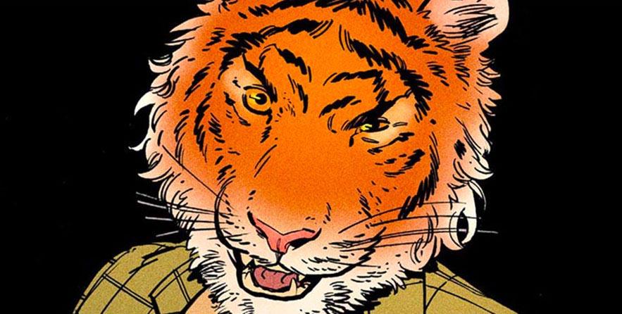 Tiger Tiger Speed datant