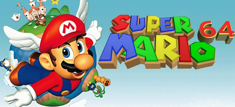 Pourquoi Super Mario 64 est un jeu légendaire