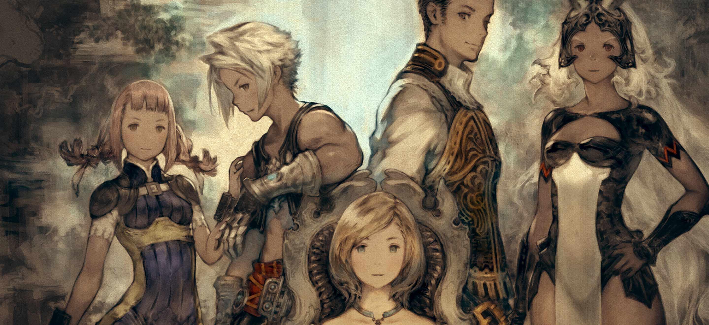 Xbox Game Pass: À la découverte de Final Fantasy XII: The Zodiac Age!