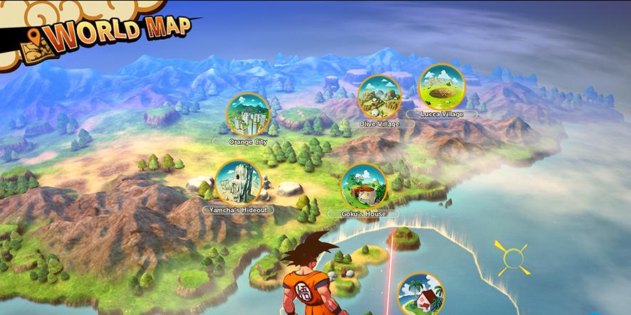 dragonball-map