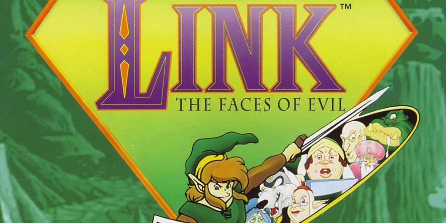 Link : The Faces of Evil sort en 1993