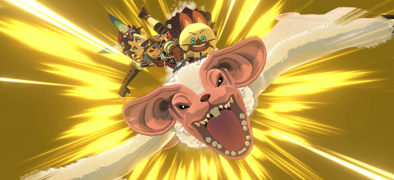 Tout ce qu'il faut savoir sur Monster Hunter Stories 2 : Wings of Ruin