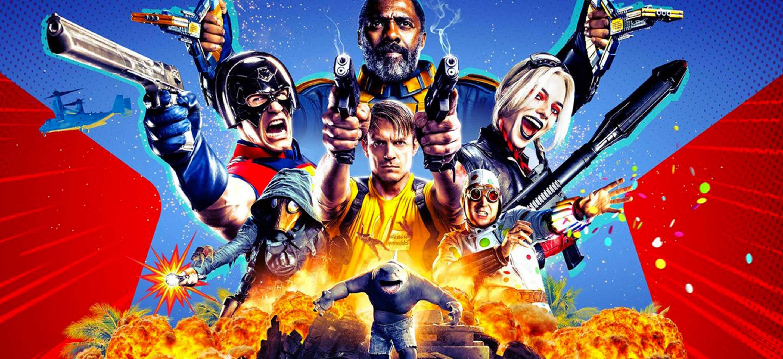 De Marvel à DC puis Marvel : l'étrange aventure de James Gunn
