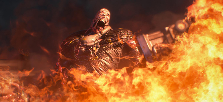 Le classement des antagonistes les plus effrayants de Resident Evil