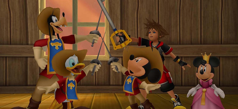 Mickey, de A à Z