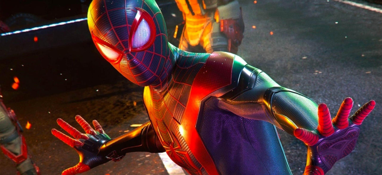 Le meilleur et le pire de Spider-Man en jeux vidéo