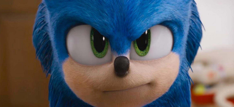 Sonic: le visage qui coûtait 5 millions de dollars