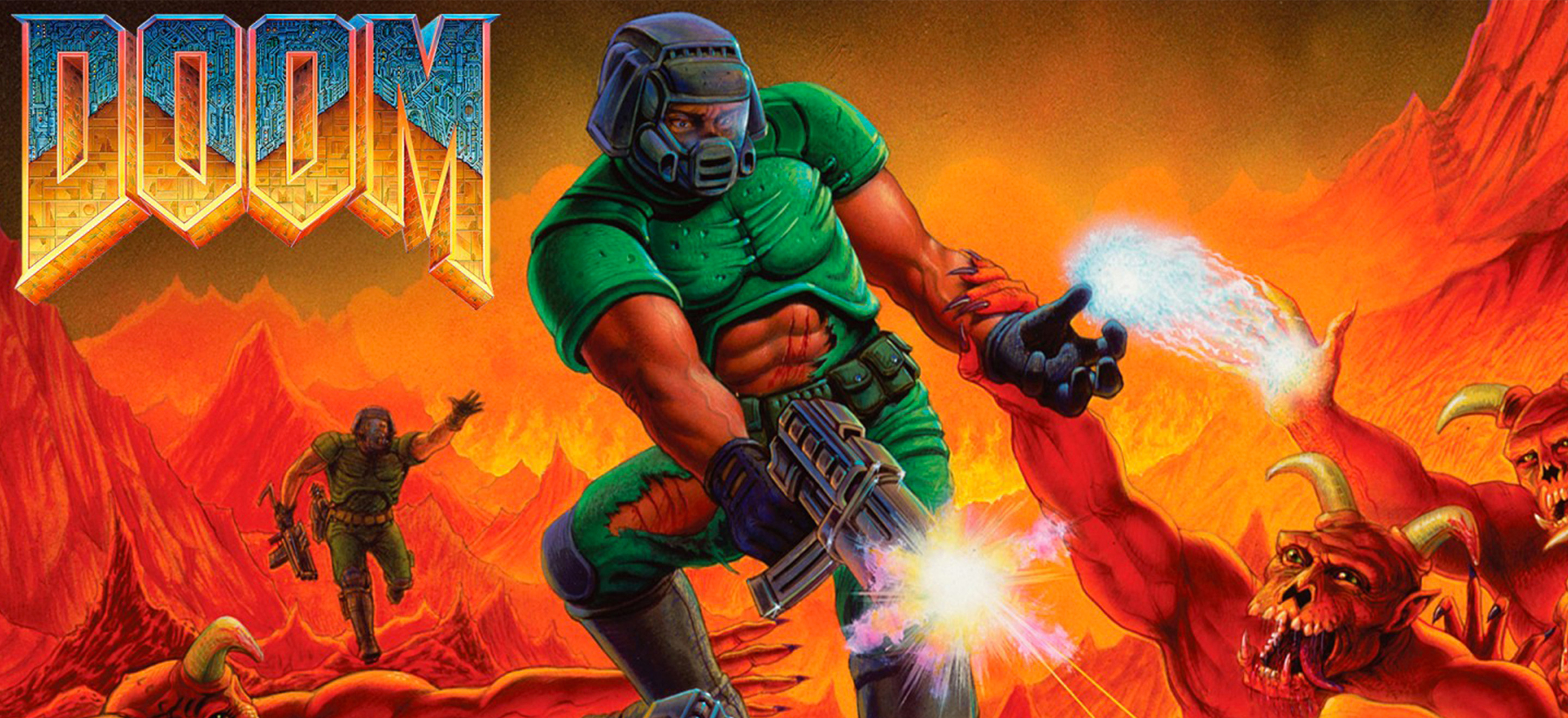 Doom : le scandale originel