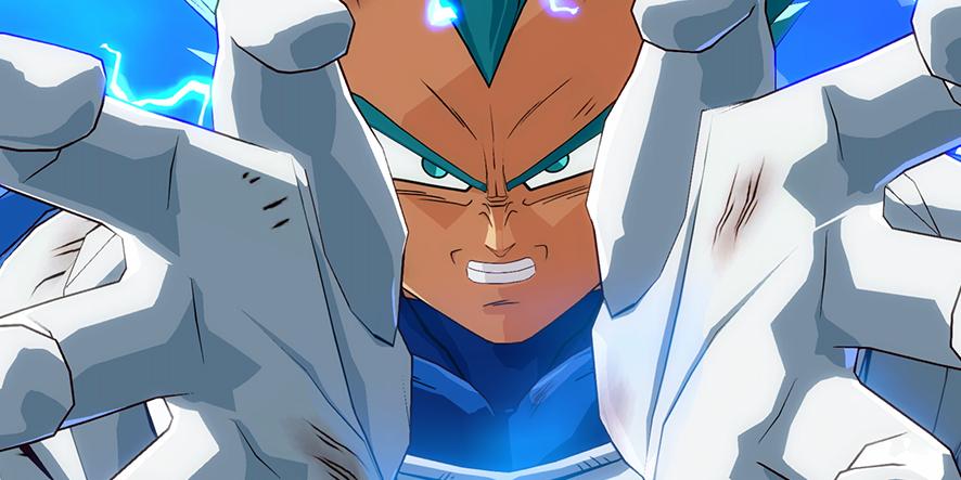 Dragon Ball FighterZ a sa propre scène compétitive