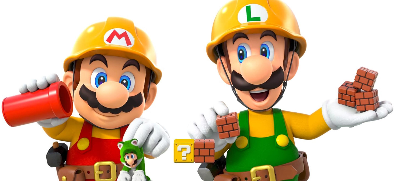 Qui a fait ça : Luigi ou Mario ?