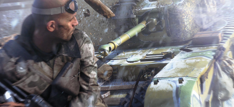 Battlefield, le renouveau par le battle royale