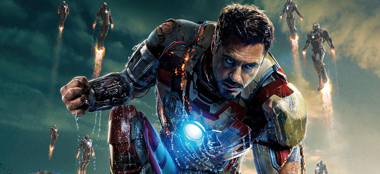Les armures les plus marquantes d'Iron Man