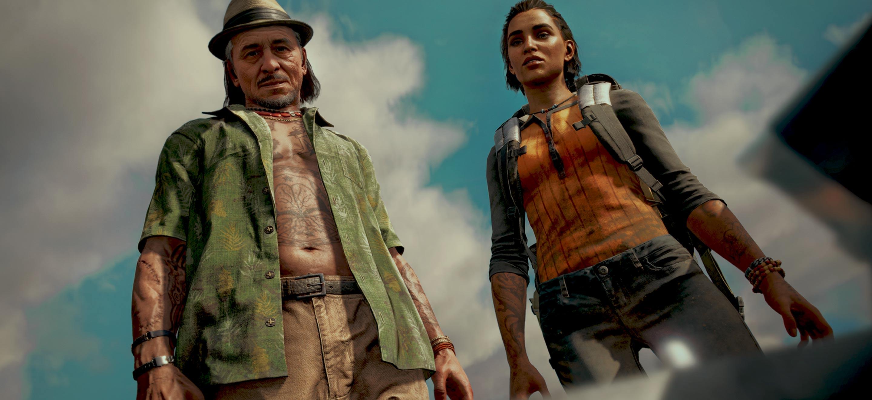 Tout ce qu'il faut savoir sur Far Cry 6