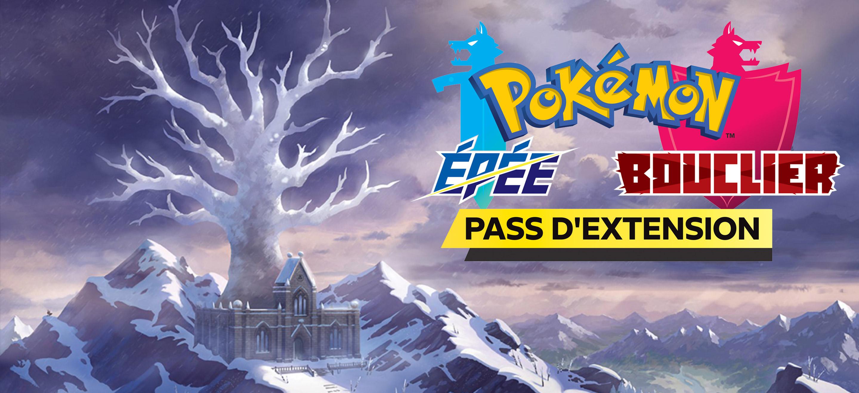 Pokémon Épée et Bouclier : tout ce qu'il faut savoir sur le Pass Extension