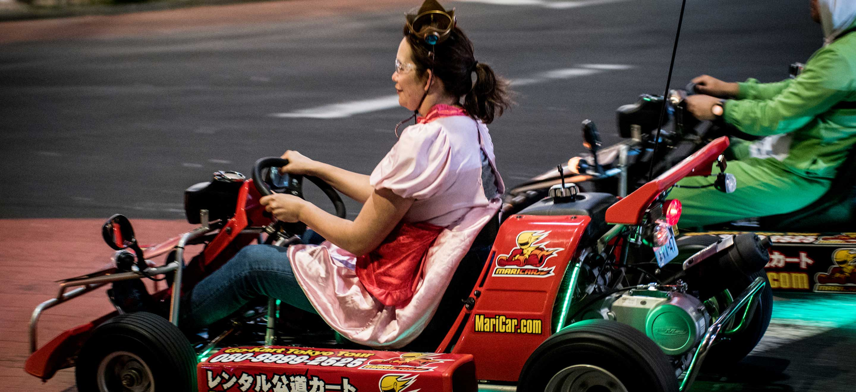 MariCar, le Mario Kart IRL qui en a trop fait