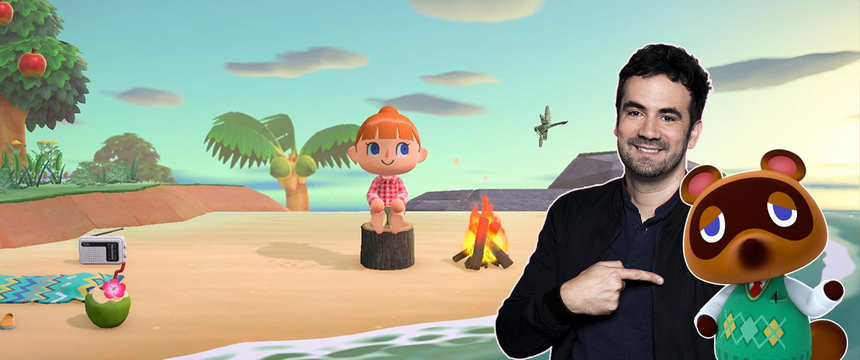 Animal Crossing VS tes darons : 5 disquettes pour convertir tes parents