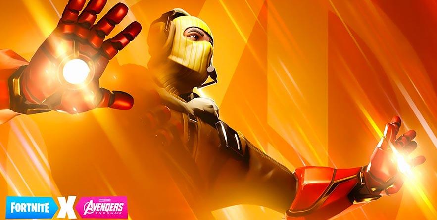 Fortnite-avengers