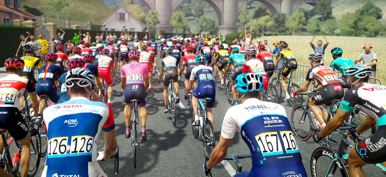 Toutes les nouveautés de Tour de France 2021