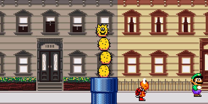 Luigi's Mansion 3 sort prochainement sur Nintendo Switch