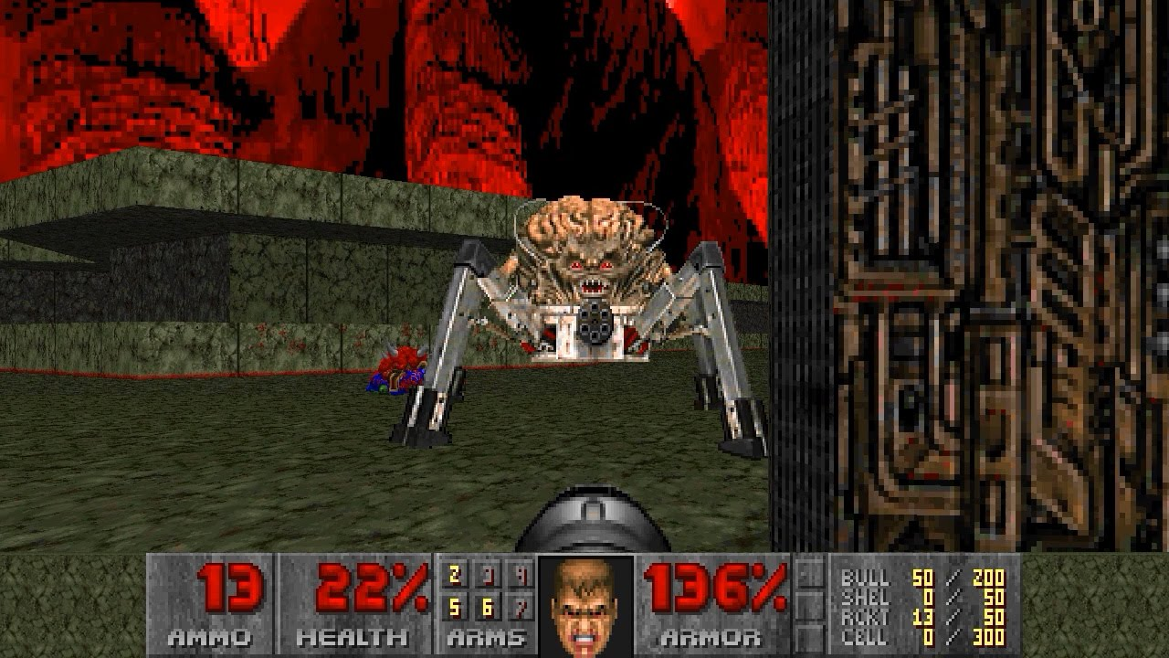 Doom-7