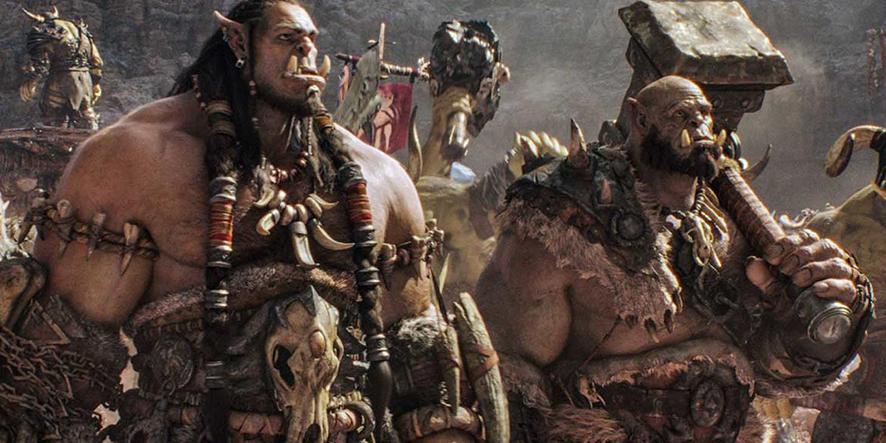 Warcraft : le commencement a cartonné au box-office