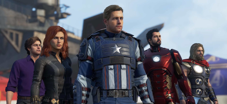 L'univers Marvel a enfin le traitement en jeu vidéo qu'il mérite