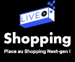 Place au shopping Next-gen !