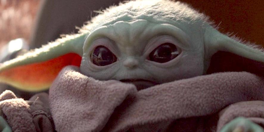 Baby Yoda est devenu un phénomène de société