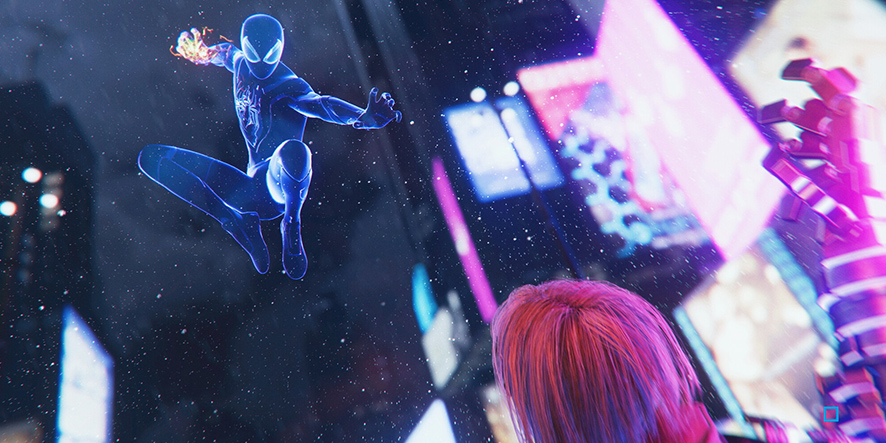 spiderman-invisible