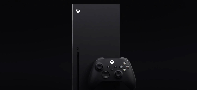 Tout ce qu'il faut savoir sur la Xbox Series X