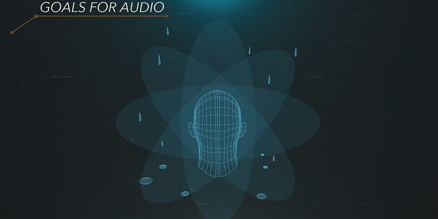 L'audio 3D sur PS5