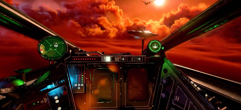 Star Wars Squadrons : comment bien gérer son cockpit