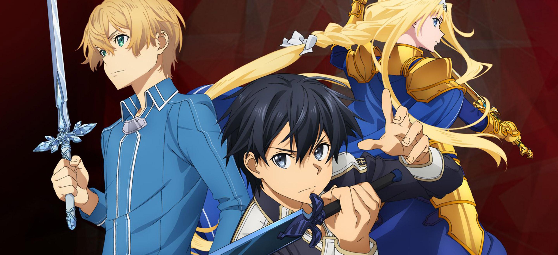 Sword Art Online : d'où vient la tendance des isekai ?