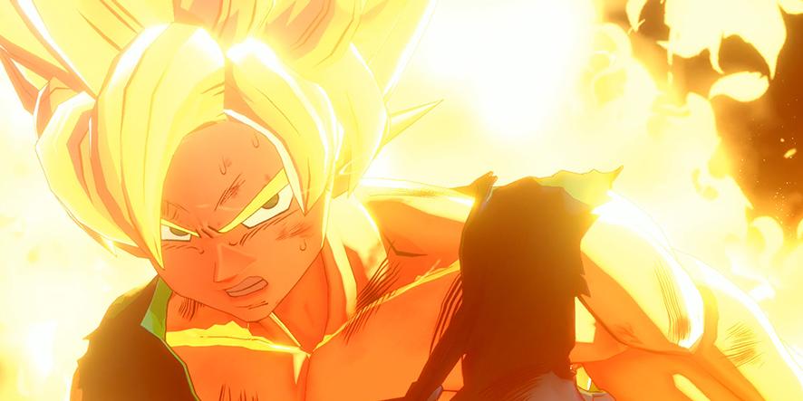 Dragon Ball Z : Kakarot débarque le 17 janvier