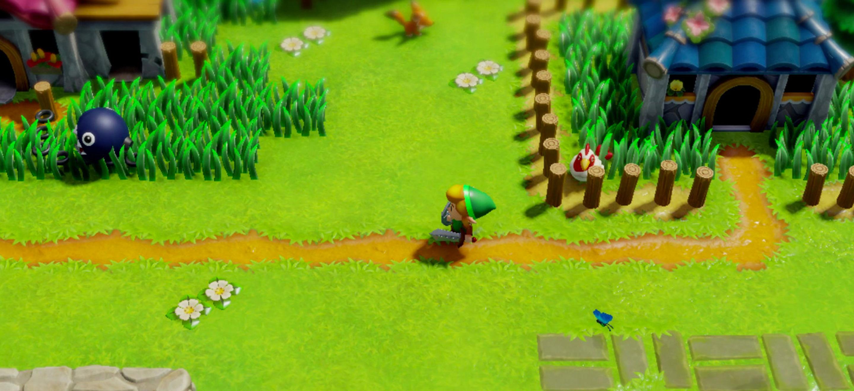 Quiz : êtes-vous incollable sur Link's Awakening ?