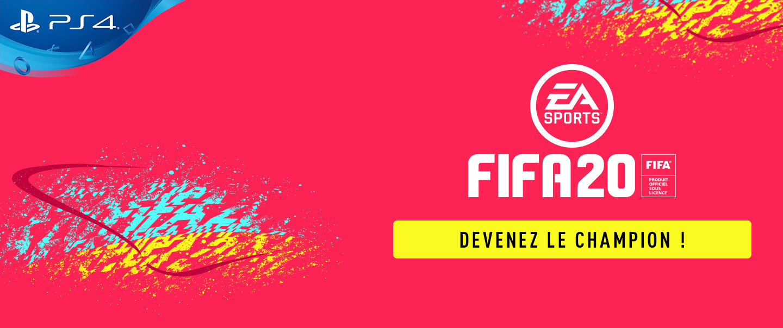Tournois FIFA 20