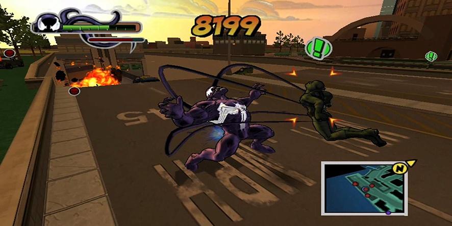 spiderman-ultimate