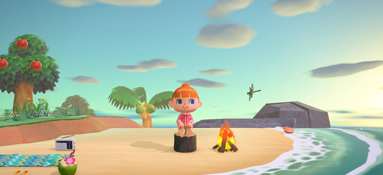 Tout ce qu'il faut savoir sur Animal Crossing - New Horizons
