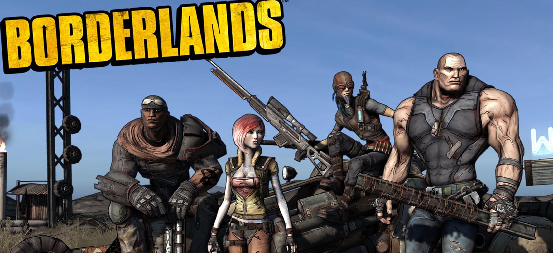 Borderlands, le FPS qui a osé épouser le RPG