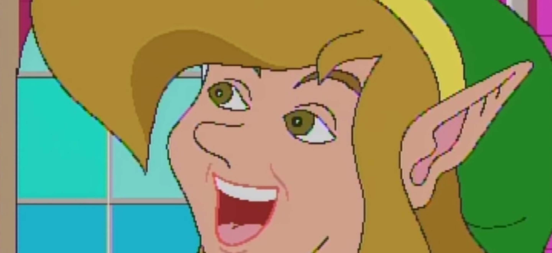 N'oublions jamais les Zelda de la honte