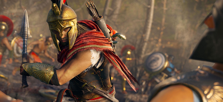 Assassin's Creed: Que reste-t-il à visiter?