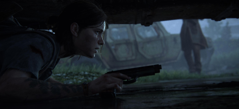 Tout ce qu'il faut savoir sur The Last of Us 2