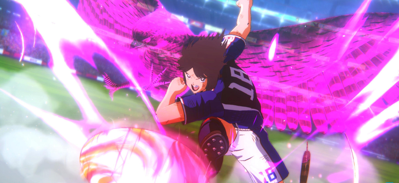 Captain Tsubasa est abusé... et c'est pour ça qu'on l'aime