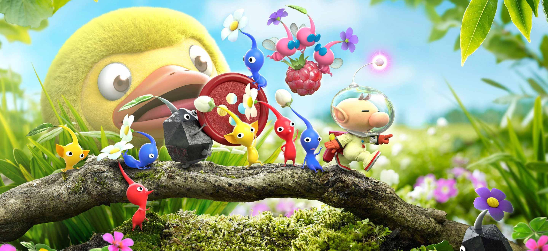 Les ingrédients d'une production Shigeru Miyamoto